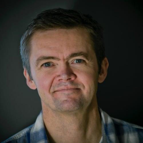 Olav Nedrelid