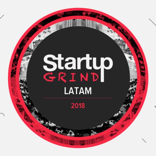Startup Grind Latam Conference