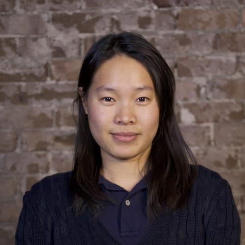 Rachel Bui