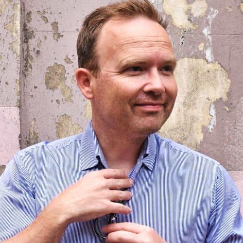 Rasmus Nutzhorn