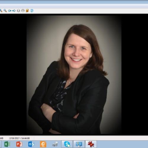 Rebecca Feder