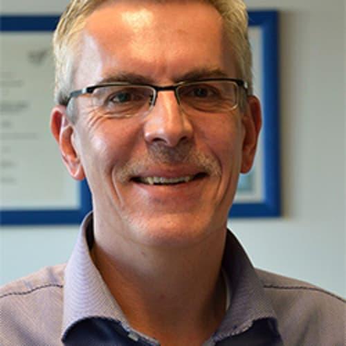 Univ.-Prof. Dr. rer. nat. Rainer Leupers