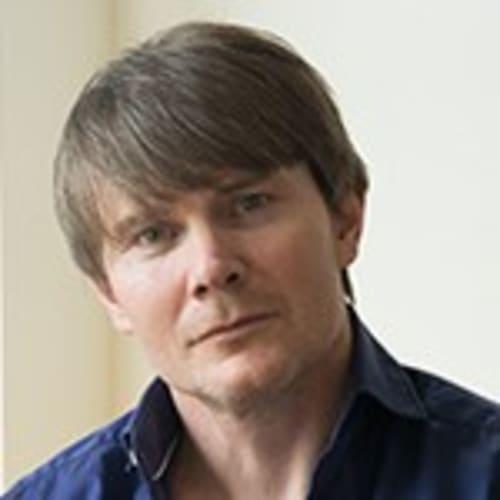 Richard Copland