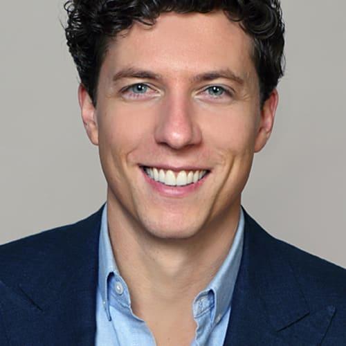 Ross Petersen