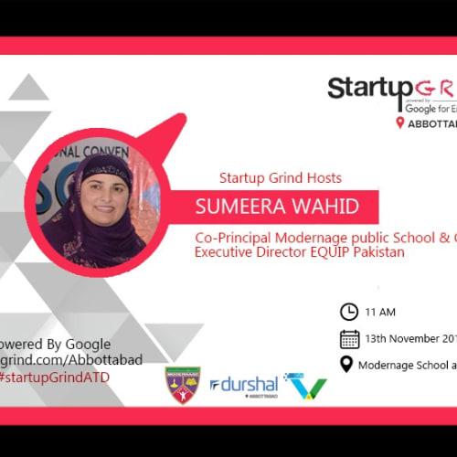 Sumeera Wahid