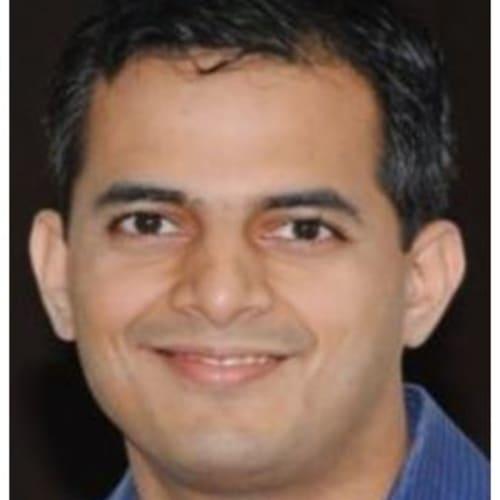 Sachin Bhide