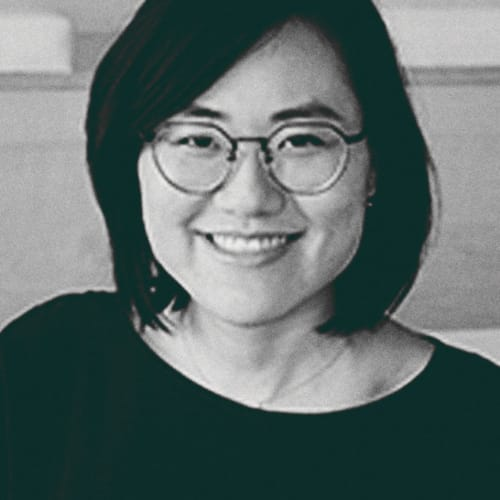 Sarah Nahm