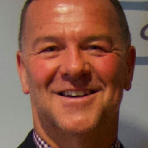 Trent Johnsen