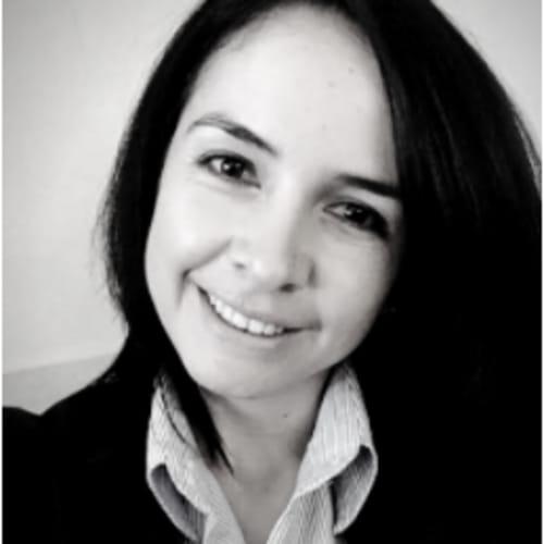 Alma Delia Perez Paz