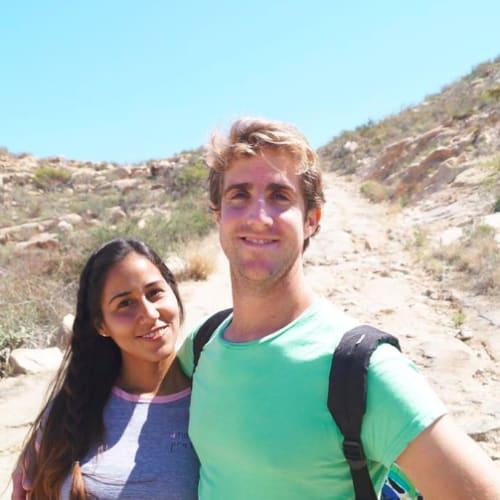 Yago & Mónica Chávez