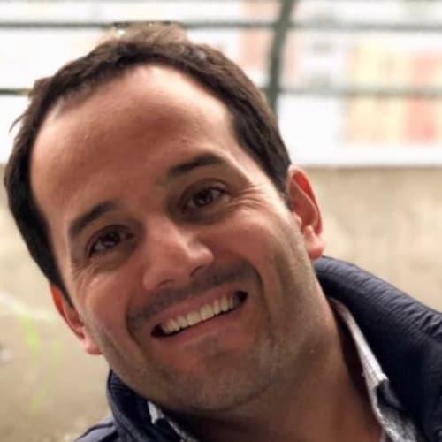David Bermeo