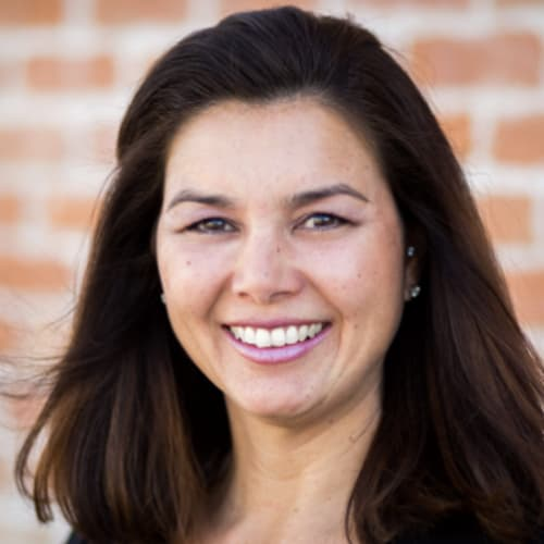 Dr. Heidi Jannenga