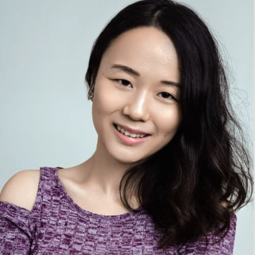 Claire Gong