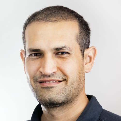 Ibrahim Mesbah