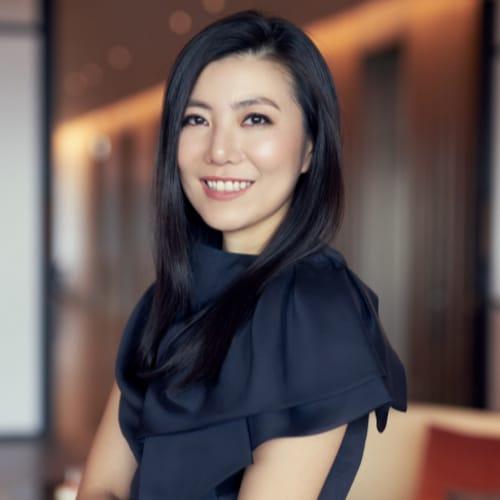 Jaelle Ang