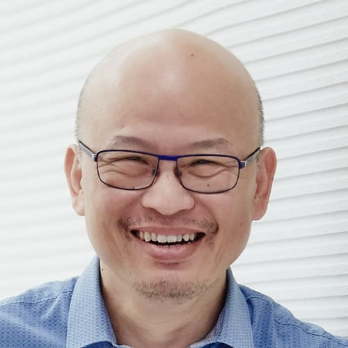 Peng T. Ong