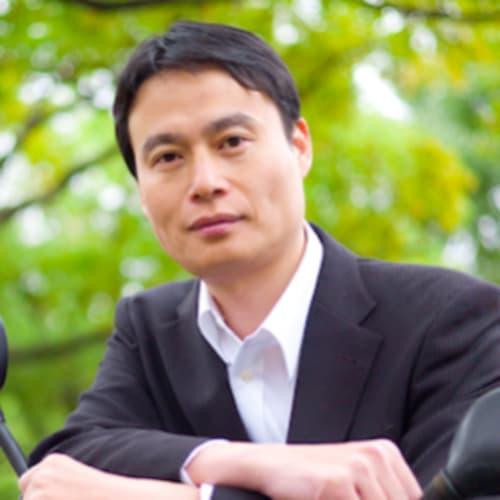 Toru Tokushige
