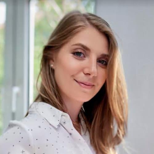 Daniela Ivanova