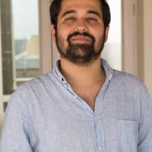 Zafer Elcik