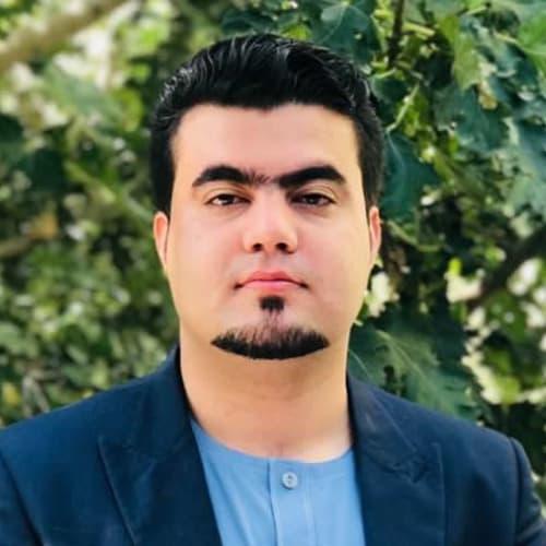 Naeem Nazari