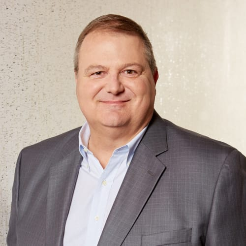 Steve Banfield, CEO