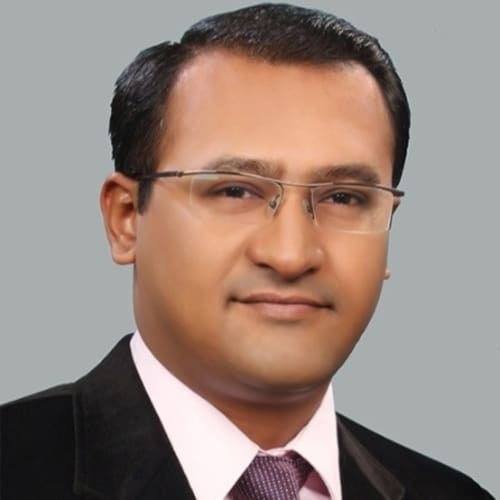 Sudharshan Mednikar