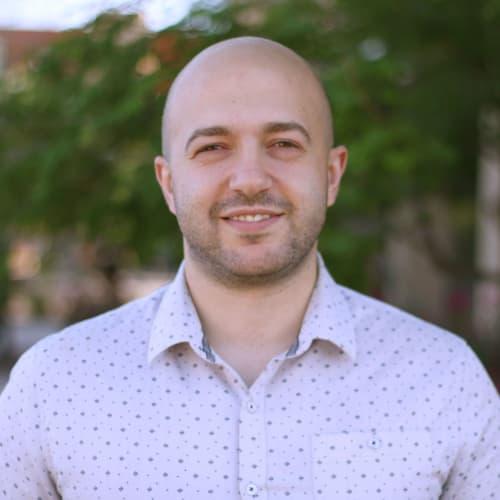 Eli Chmouni