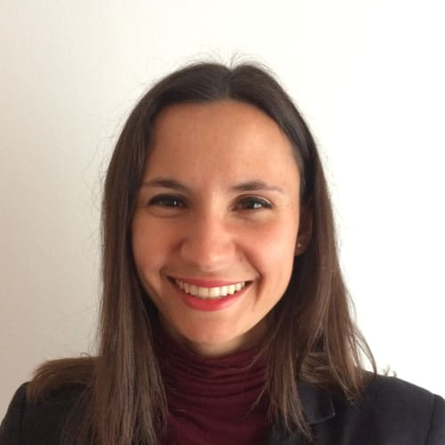 Tamara Markotic