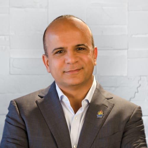 Tariq Farid