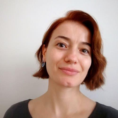 Teodora Curelciuc