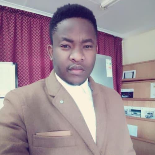Tumisang Abednigo Nkwe