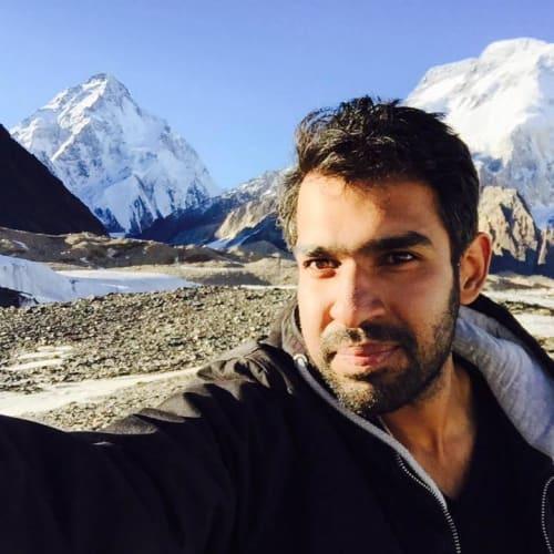 Umer Hussain