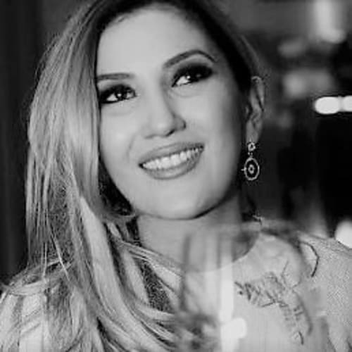 Victoria Aslanian
