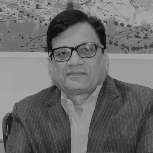 Mahendra Swarup