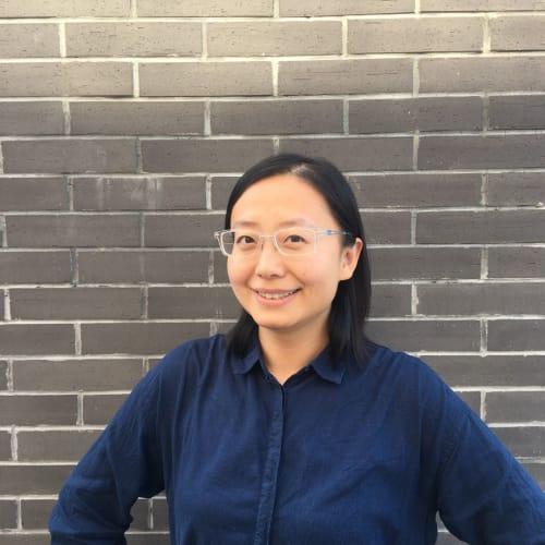 Eve Zhao