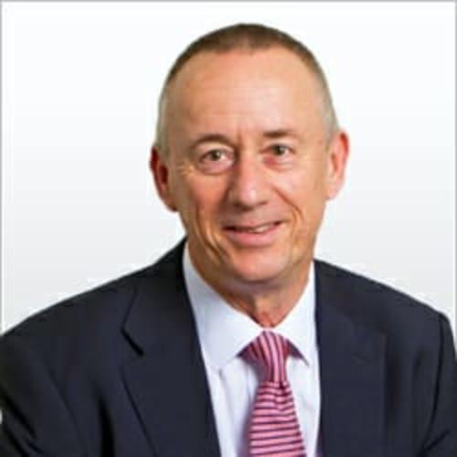 Paul Hanworth