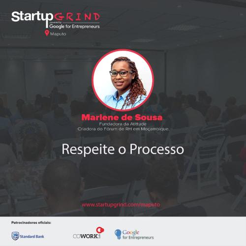 Marlene de Sousa