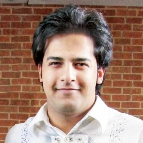 Mr. Qaiser Khan