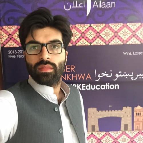 Mr. Bilawal Khan