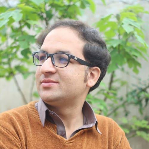 Dr. Jawad Iqbal