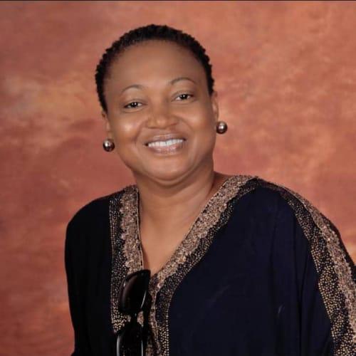 Rosemary Ettaba