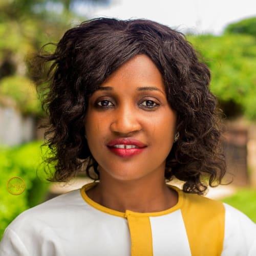 Rhoda Amakapabo