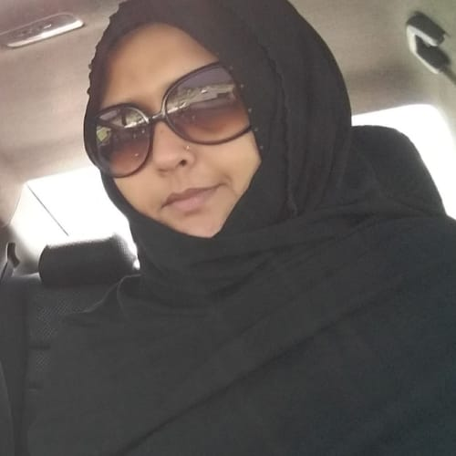 Syeda Zehra Naqvi