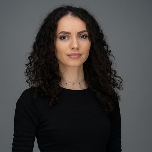 Roxana Chirita