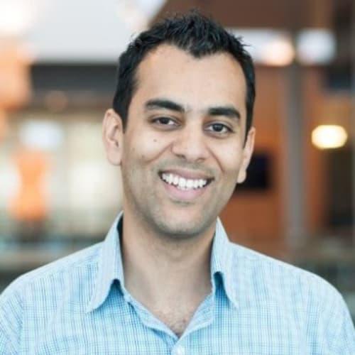 Abhishek Ratani (AJ)