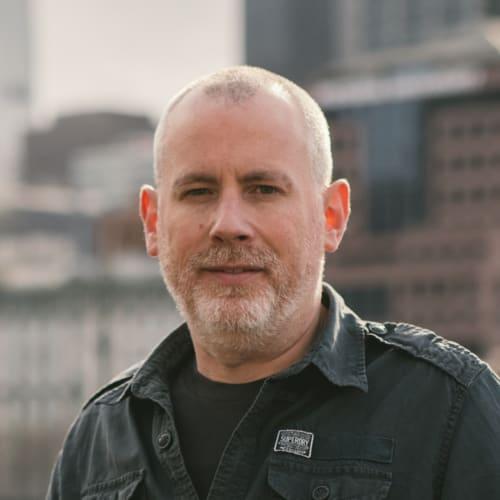 Alan Downie