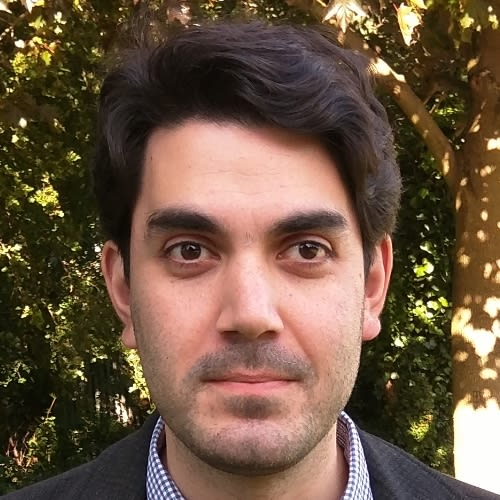 Alexandros Marinos