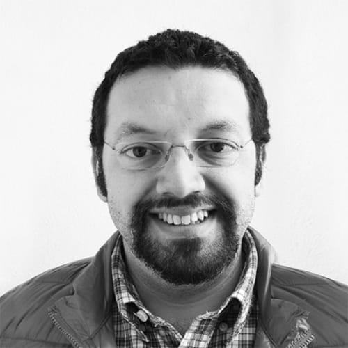 Alfonso Lomeli