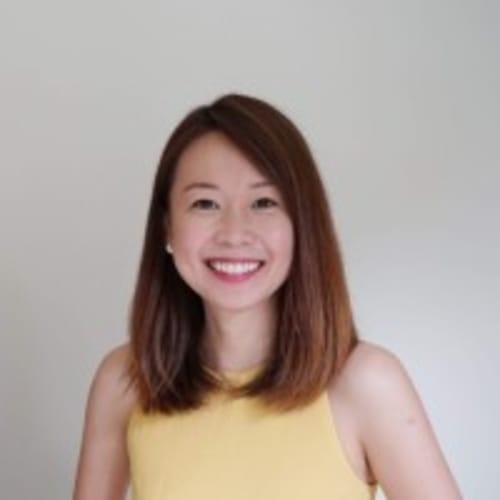 Amber Leong