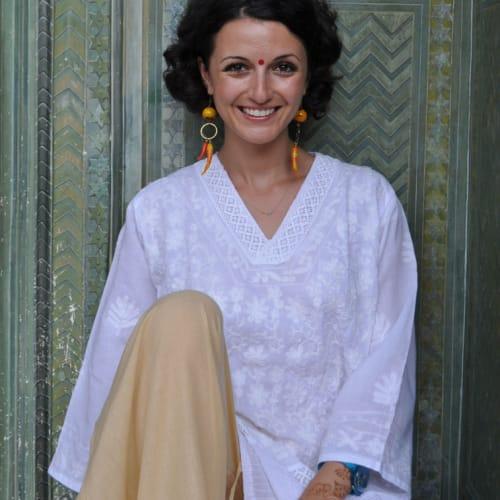 Anastasia Miron